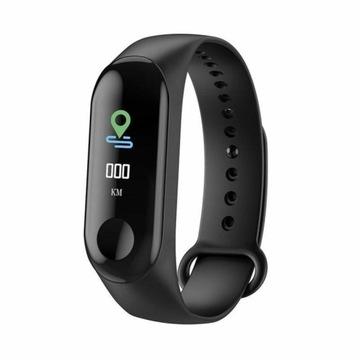Zegarek Fitness Monitor ciśnienia krwi Tętno