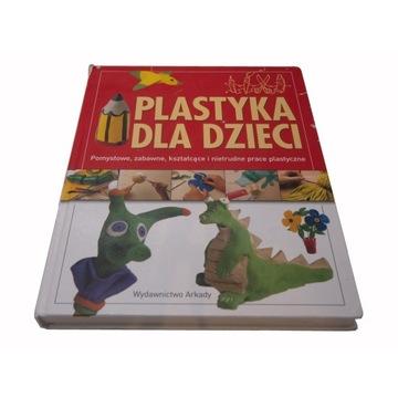 Plastyka dla dzieci Anna Llimos, Cristina Creixell