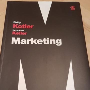 Marketing Philip Kotler, Kevin Lane Keller