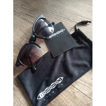 Okulary przeciwsłoneczne Icon Eyewear