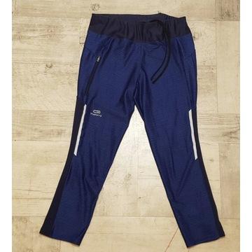 Getry legginsy sportowe Dyomos M/L