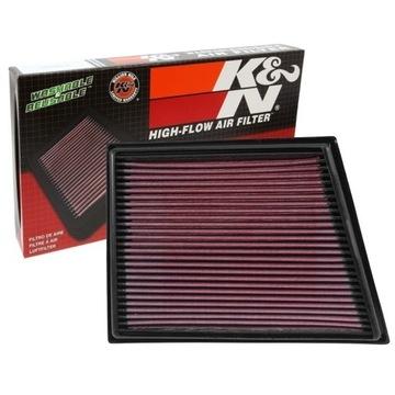 Filtr powietrza K&N 33-3025 BMW