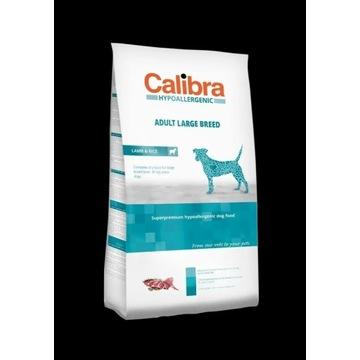 Calibra Dog HA Adult Large Breed Lamb & Rice 14 kg