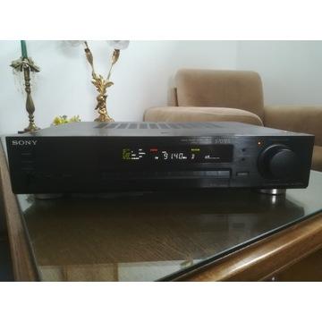 Tuner radiowy Sony st-s 707es