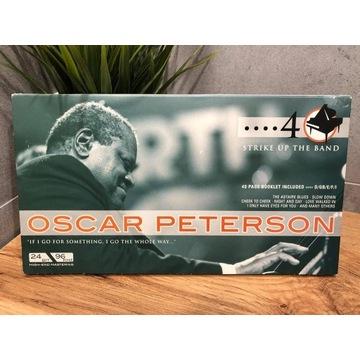 24 BIT/96KHZ  Oscar Peterson - Strike Up The Band