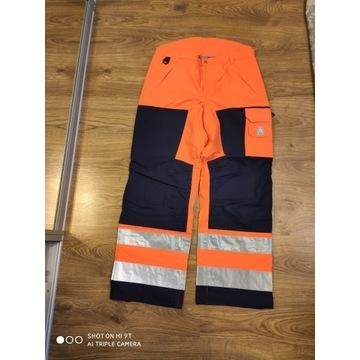 Spodnie robocze zimowe Fristads Kansas