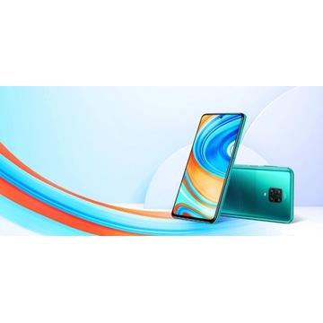 Smartfon Redmi Note 9 Pro 6/64GB Zielony