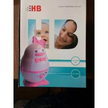 Nawilżacz powietrza ultradzwiękowy dla dzieci HB