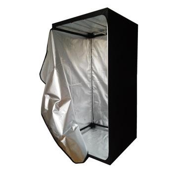 Growbox 90x90x150 (hps 400w, led, medyczna marihua