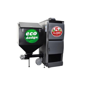 Kocioł 50kw 500m2 Ecodesign 5 klasa Ekogroszek