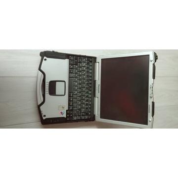 Laptop Panasonic Toughbook cf-29