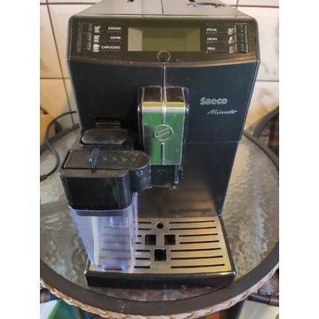 Ekspres do kawy Saeco HD 8763
