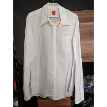 Męska koszula Hugo Boss  L
