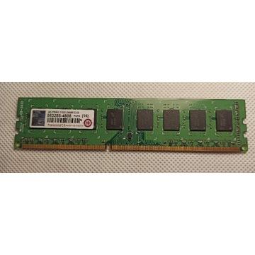 Transcend DDR3 4GB 1333 CL9