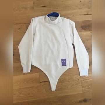 Bluza szermiercza atestowana FIE