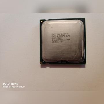 Intel Quad 8400, socket 775