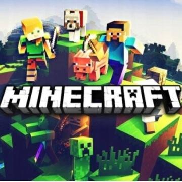 Minecraft PEŁNY DOSTĘP KONTO PREMIUM NA WŁASNOŚĆ
