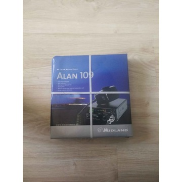CB RADIO Alan 109 Midland