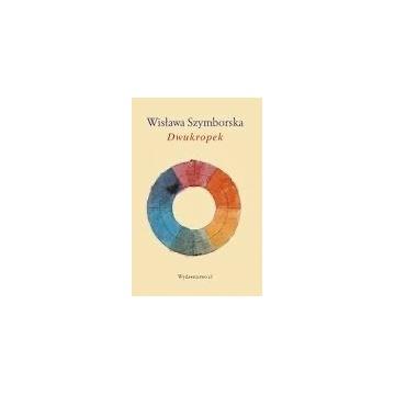 Dwukropek Wisława Szymborska