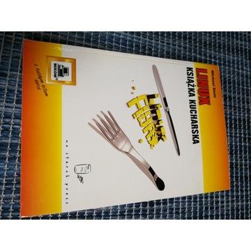 Linux Książka kucharska