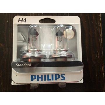 Żarówka Philips H4