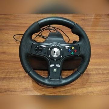 Kierownica Logitech DriveFX Xbox 360 + PC