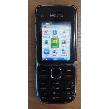 Nokia, aparat 3,2 mega pixel, radio, dyktafon,