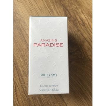 Amazing Paradise Oriflame woda perfumowana