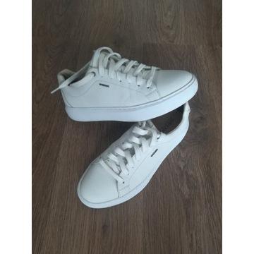 Sneakersy GEOX U Deiven