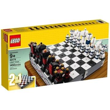 Szachy LEGO 40174