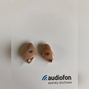Aparat słuchowy WIDEX Dream 30 D3-CIC Light