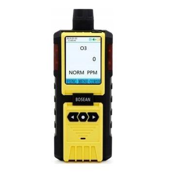 Miernik detektor ozonu K-600 0-20 ppm nowy tanio