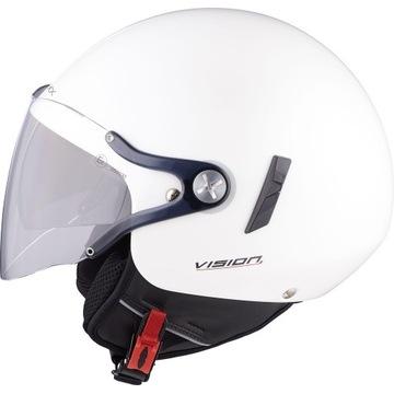 Kask motocyklowy NEXX otwarty X60 VISION FLEX