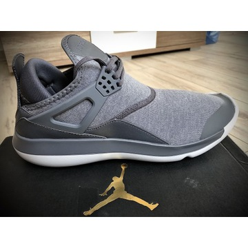Nike Jordan Fly 89 42,5 szare darmowa dostawa