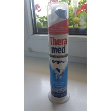 Pasta do zębów Theramed z Niemiec 100ml