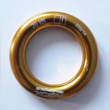ring Rock Empire D.69mm x d.45mm 20kN Slackline
