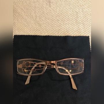 Okulary z filtrem do pracy przy komputerze