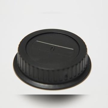 Dekielek na tył obiektywu Canon EOS