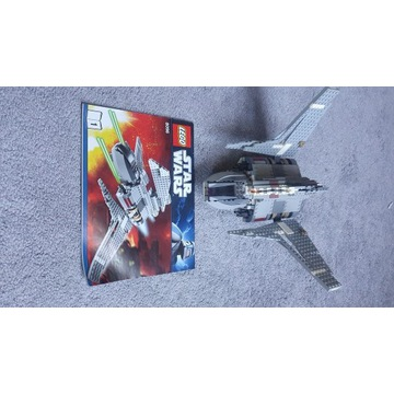 Lego Star Wars 8906