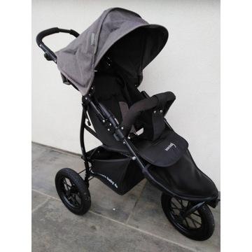 Wózek spacerowy Knorr baby joggy s