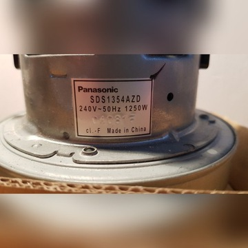 Silnik Panasonic SDS1354AZD 1250W Dyson