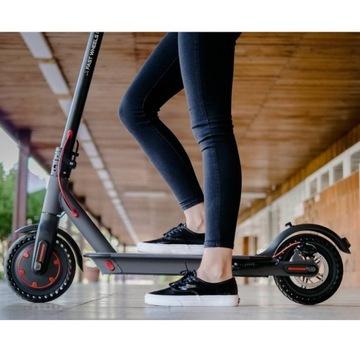 Hulajnoga elektryczna Fast Wheels PRO