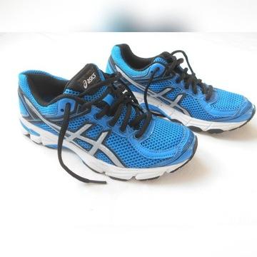 ASICS buty sportowe DUOMAX 24cm __38
