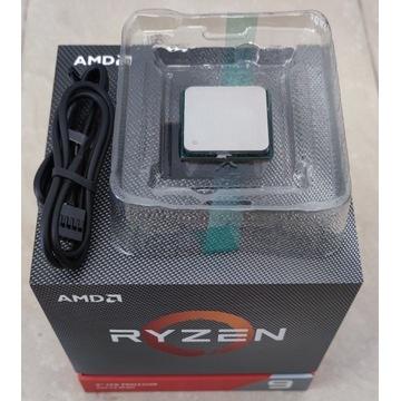 Procesor AMD Ryzen 9 3900X 24 x 3,8 GHz