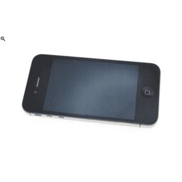4s iphone zepsuty