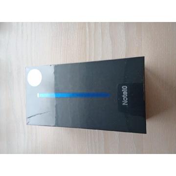 Samsung Galaxy note 10 Aura Glow 256GB 8GB RAM