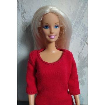 Lalka Barbie Travel In Style Mattel