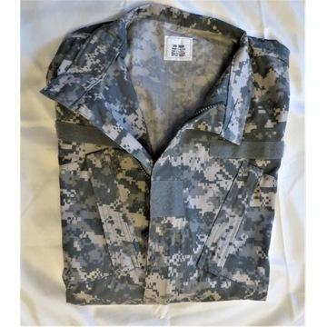Bluza mundurowa armii USA Rozmiar Large REG.