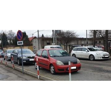 Kompletna klimatyzacja Renault Clio Klima Komplet