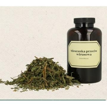 Wzmocnij odpornosc mieszanka ziol